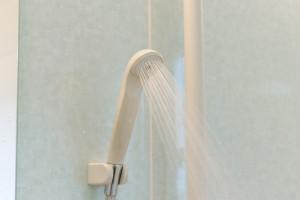 水 漏れ ヘッド シャワー