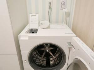 洗濯機の排水口周りの水漏れやつまりはきちんと対処しよう